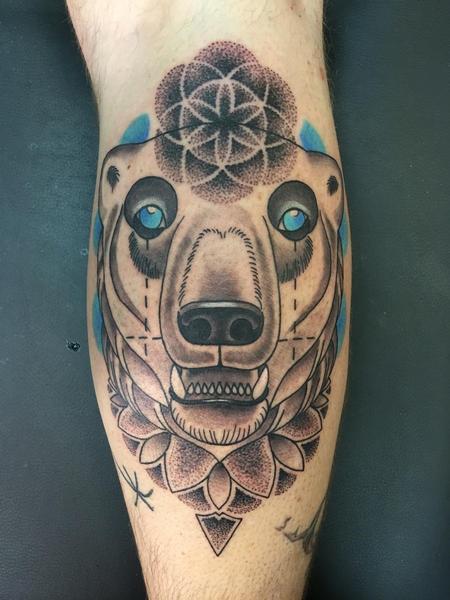 the raw canvas tattoo studio and art gallery custom