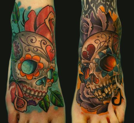 Tattoos - Sugafeets - 96495