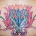 Tattoos - lotus flower add on. - 23974