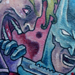 Tattoos - Batman and The Joker - 76927