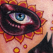Day of the dead girl Tattoo Design Thumbnail