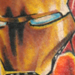 Tattoos - Iron Man Portrait - 68989
