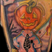 Tattoos - trick or treat - 30272