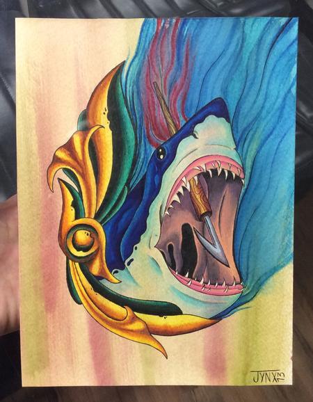 Tattoos - Spearfish - 125380