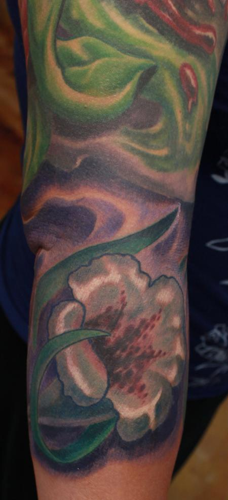 Tattoos - untitled - 57158