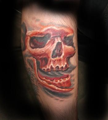 Tattoos - untitled - 41479