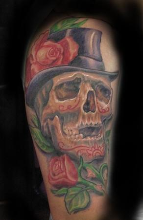 Tattoos -  - 41475