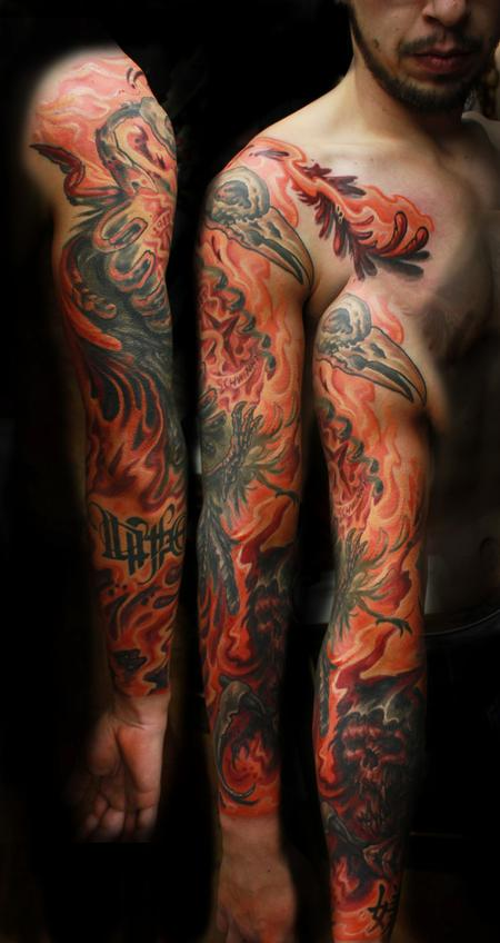 Tattoos - untitled - 76182