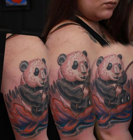 Tattoos - untitled - 57133