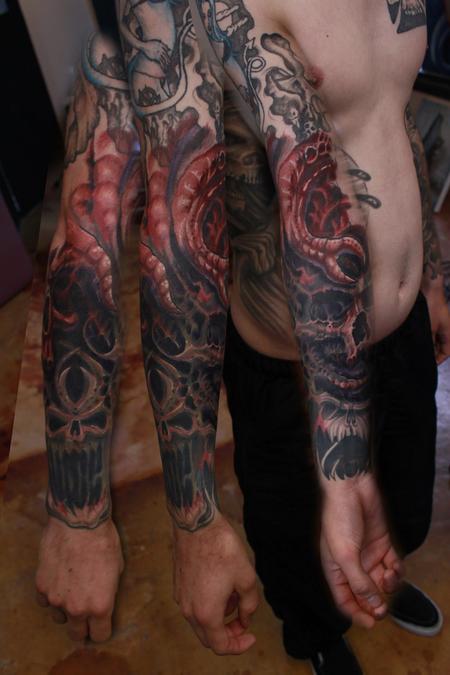 Tattoos - untitled - 57321