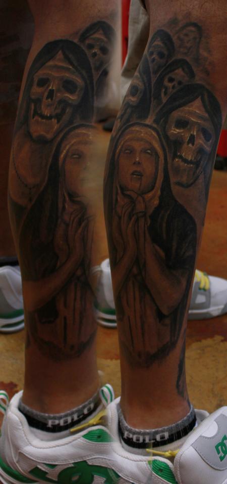 Tattoos - untitled - 57802