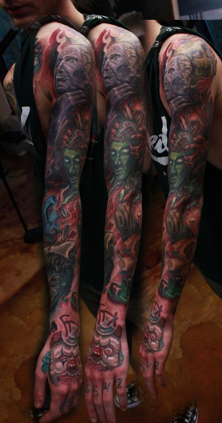 Tattoos - untitled - 62758