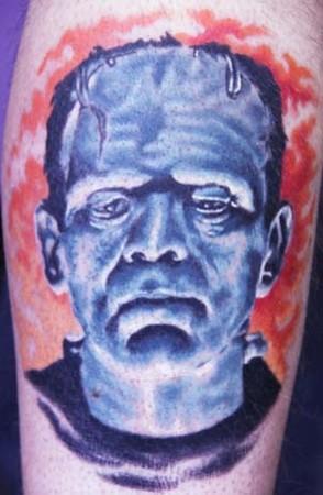 Canman - Frankenstein