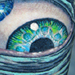Tattoos - Tool   Ocular Orifice - 11840