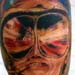 Tattoos - Fear and Loathing in Las Vegas Tattoo - 16452