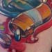 Tattoos - Bottle and Pills Tattoo - 17533
