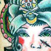 Tattoos - Gypsy Girl - 12613