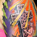 Tattoos - Rock of Ages - 12249