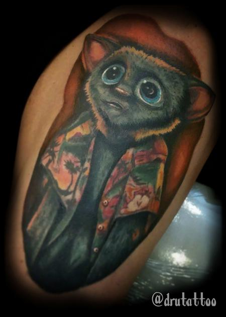 Tattoos - MaveyWavy - 126059