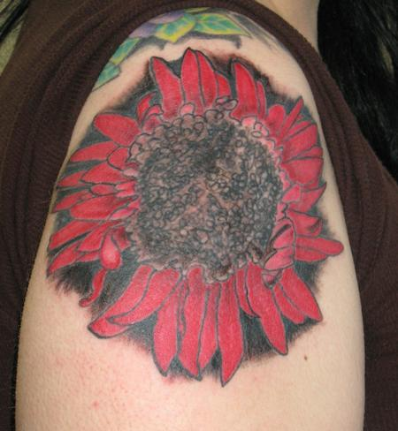 Flower Picture Gallery on Bad Tattoos   Submit Your Bad Tattoo   Worlds Best Tattoos   Bad