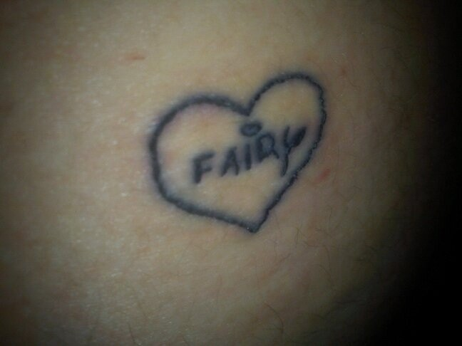 Bad Tattoos - Submit Your Bad Tattoo - Worlds Best Tattoos - Bad    Heart Tattoos