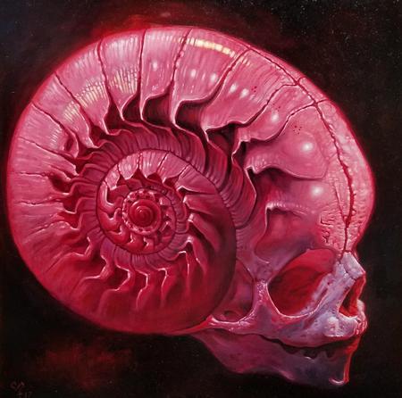 Tattoos - Spiral  - 125788