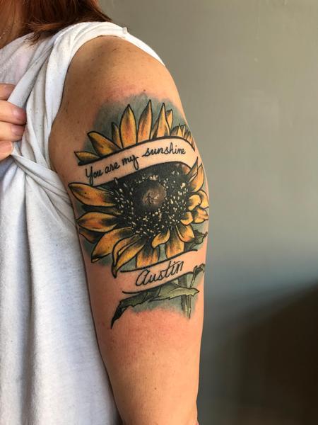 Tattoos - Austin  - 133530