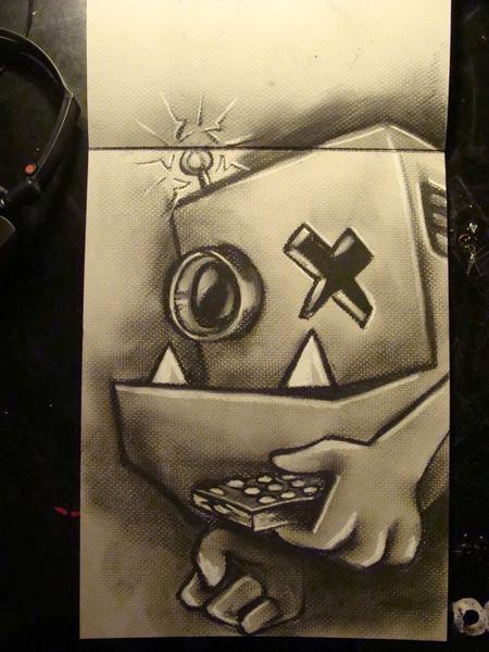 Tattoos - MEAN MUGG,