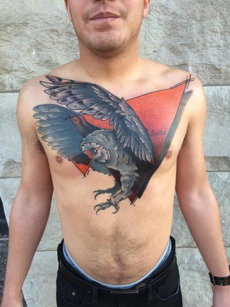 Tattoos - Perception  - 116479