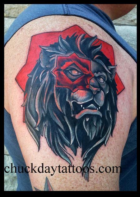 Tattoos - Star Child - 77518