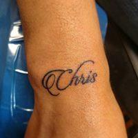 Tattoos - Chris - 131312