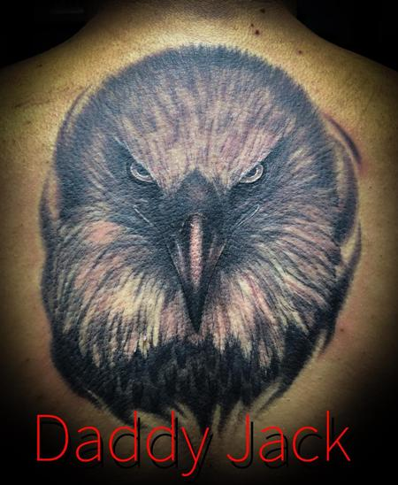 Tattoos - Eagle - 138500