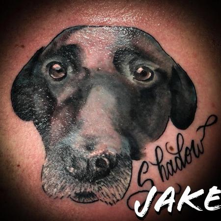 Tattoos - Pet Memorial - 138041
