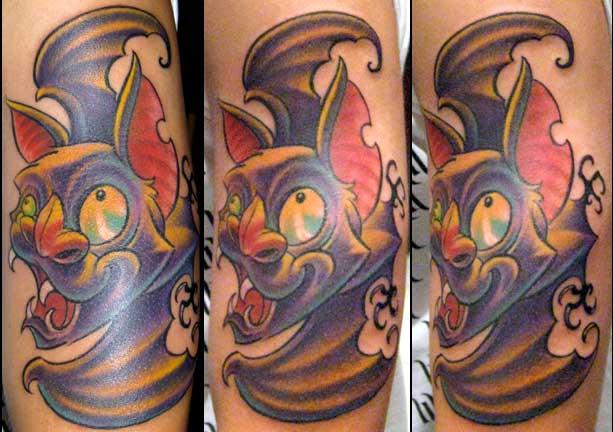 Jime Litwalk - Lil BAT