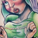 Tattoos - untitled - 9556