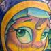 Tattoos - Praying Nun - 9558
