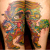 Tattoos - Zombie Geek - 20928
