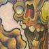 Tattoos - zombie tattoo - 12536