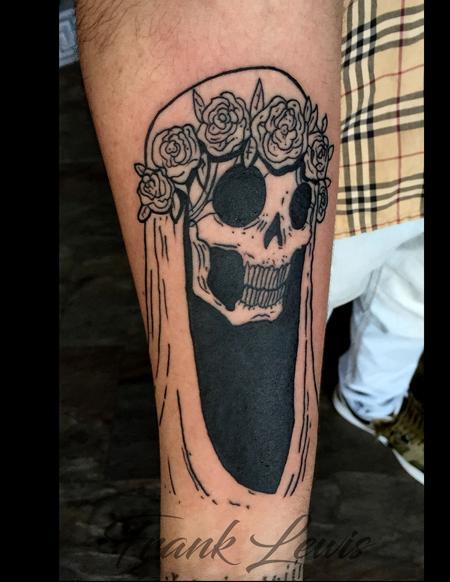 Tattoos - Nun ya! - 119524