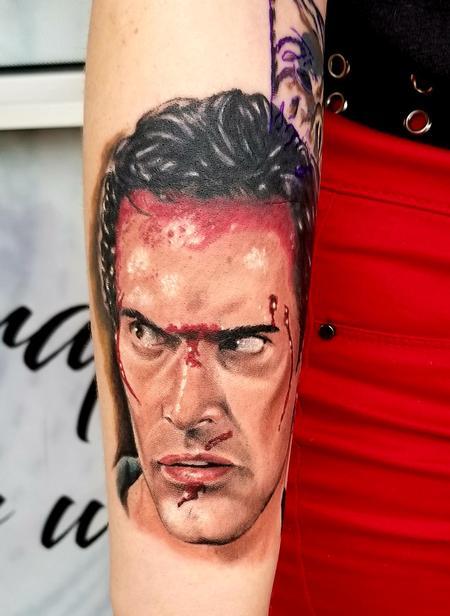 Tattoos - Groovy!!!! - 138890