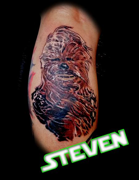 Tattoos - Chewy - 114307