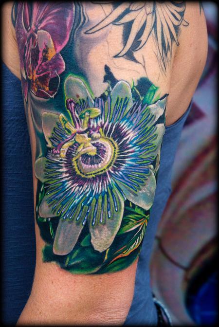 Tattoos - ORQUIDIA ! - 56826