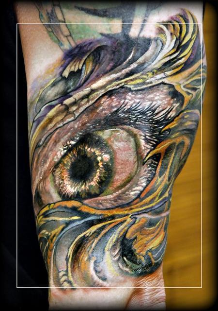 Tattoos - EYEBIO ! - 71251