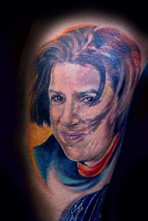Tattoos -  - 39823