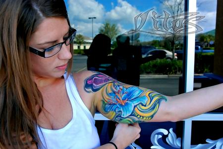 Tattoos - Exotic.... - 74219