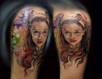 Tattoos - Look me in the Eye ! - 39822