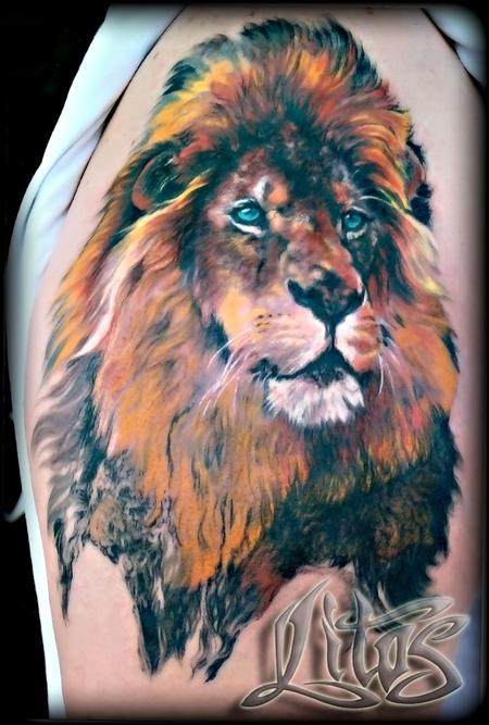 Tattoos - LEAO ! - 76326