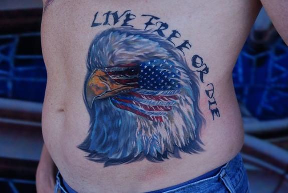 Tattoos - EYE on YOU ! - 51988