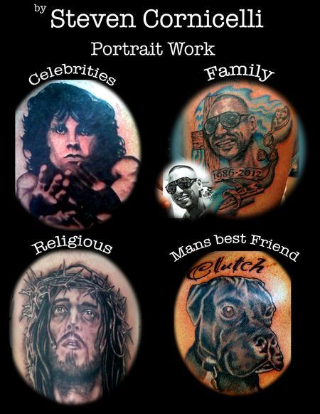 Tattoos - untitled - 71930