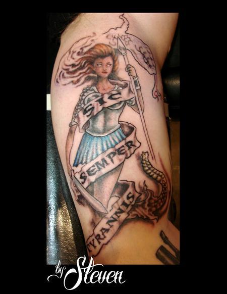 Tattoos - untitled - 73607
